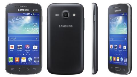 Samsung Galaxy Ace 3 resmen duyuruldu