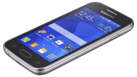 Galaxy Ace 4 resmiyet kazandı