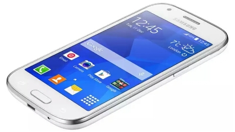 Super AMOLED ekranlı Samsung Galaxy Ace Style LTE çıktı