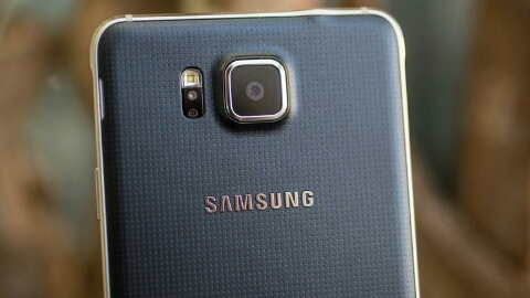 Samsung Galaxy Alpha Türkiye fiyatı