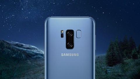 Çift kameralı ilk Samsung telefonu Galaxy C serisinden geliyor