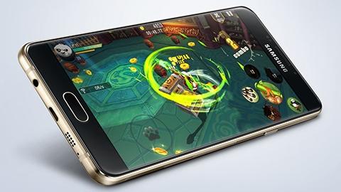 4 GB RAM'li Samsung Galaxy C7'nin teknik özellikleri ortaya çıktı