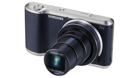Samsung Galaxy Camera 2 resmiyet kazandı