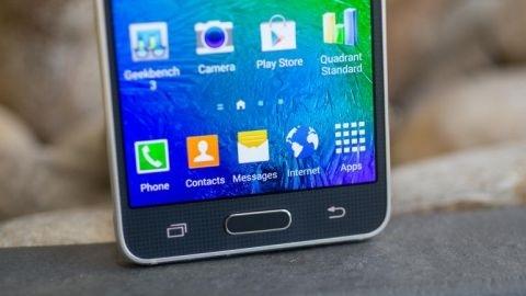 Samsung Galaxy E7'nin teknik özellikleri ve test sonuçları yayımlandı