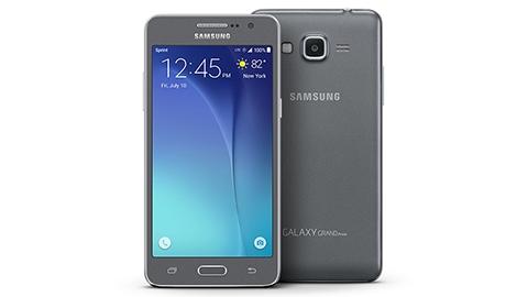 Samsung Galaxy Grand Prime+ teknik özellikleri internete sızdı