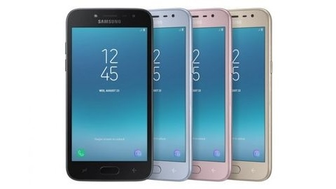 Samsung Galaxy J2 Pro duyuruldu