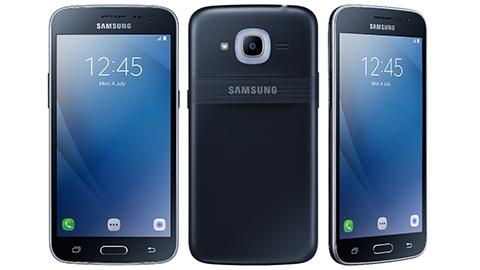 Galaxy J2 Pro duyuruldu