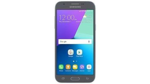 Galaxy J3 2017 ilk kez görüntülendi
