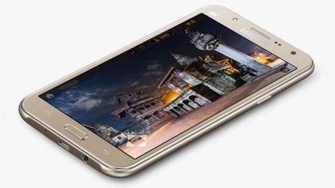Ön kamera flaşına sahip Galaxy J5 ve J7 resmiyet kazandı