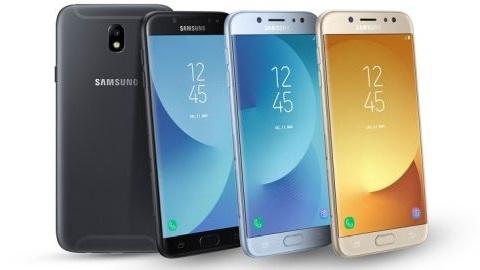 Samsung Galaxy J8'in test sonucu sızdı