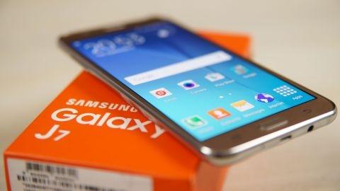 2016 model Galaxy J7'nin teknik özellikleri ortaya çıktı