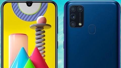 Samsung Galaxy M31 Fiyatı ve Özellikleri Açıklandı!