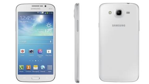 Samsung Galaxy Mega 5.8 tanıtıldı