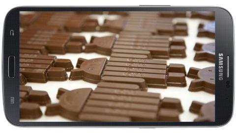 Galaxy Mega için Android 4.4.2 KitKat güncellemesi çıktı