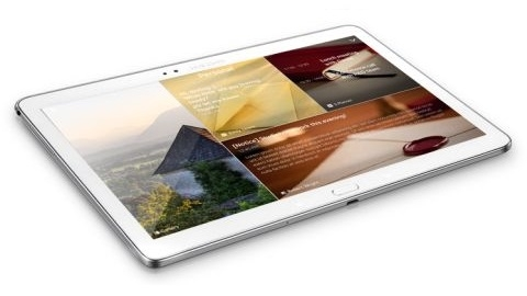 Galaxy Note 10.1 2014 Edition Android 4.4.2'ye g�ncellenmeye ba�lad�