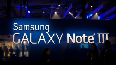 Samsung Galaxy Note 3 iki farklı ekranla gelebilir