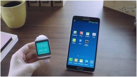 Samsung Galaxy Note 3 resmen satışa çıktı
