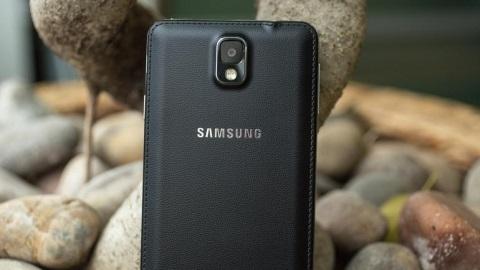 Samsung Galaxy Note 5'in kod adı ve model numarası ortaya çıktı