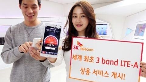 Snapdragon 810 çipsetli Galaxy Note 4 LTE-A resmiyet kazandı
