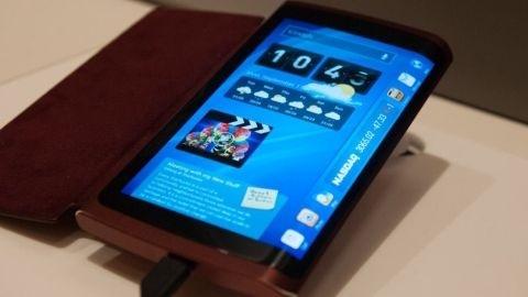 Galaxy Note 4, üç taraflı esnek Youm ekranla piyasaya sürülebilir
