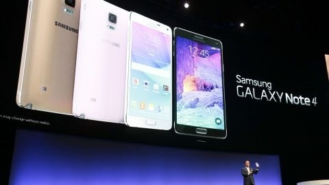 Samsung Galaxy Note 5 ve S6 edge+ 12 Ağustos'ta tanıtılabilir