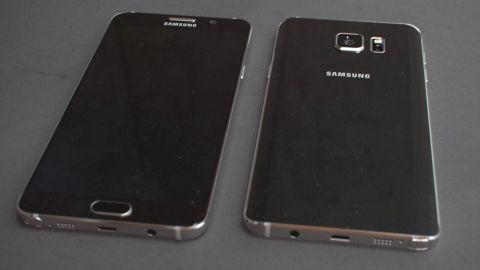 Hafıza kartı destekli Galaxy Note 5 13 Ağustos'ta gün yüzüne çıkabilir