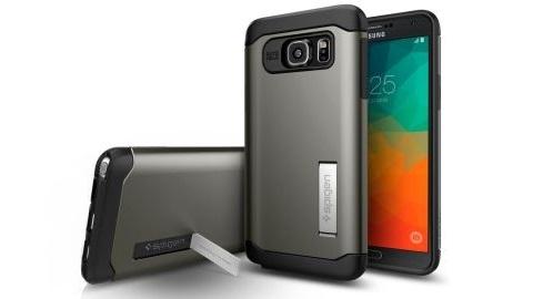 Spigen, Galaxy Note 5 için hazırladığı kılıfları duyurdu