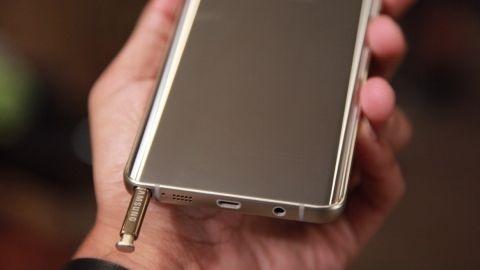Samsung Galaxy Note 5'in satışa çıkacağı ülkeler belli oldu