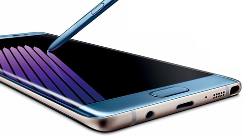 Galaxy Note 7 i�in Android 7.0 g�ncelleme tarihi