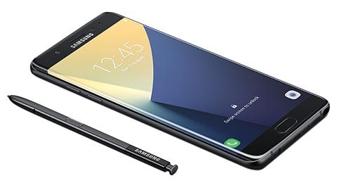 Note 7 geri çağırma kararı Samsung'a bir milyar dolara mal olabilir