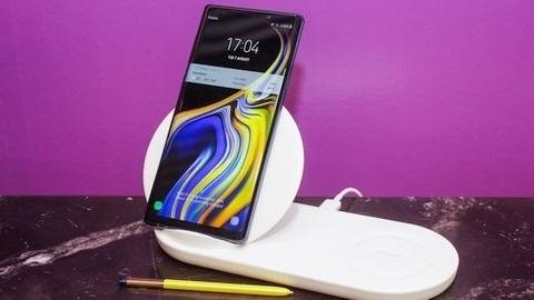 Samsung Galaxy Note 9 tanıtıldı, Türkiye fiyatı açıklandı