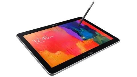 Samsung Galaxy Note PRO 12.2 ön siparişe sunuldu