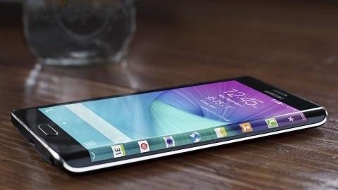 Galaxy S6 Edge AnTuTu test sonucu sızdı