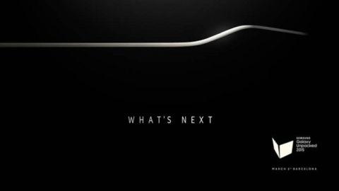 Samsung Galaxy S6 ve S Edge tanıtım tarihi resmen açıklandı