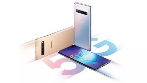 5G destekli Samsung Galaxy S10 bu hafta satışa çıkıyor