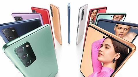 Samsung Galaxy S20 FE Tanıtıldı! Fiyatı ve Özellikleri Neler?