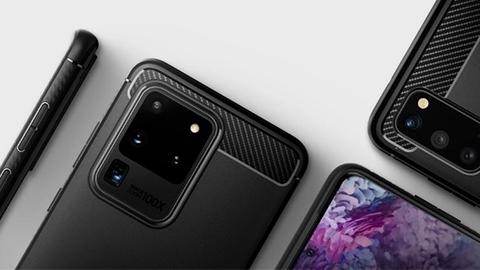 Samsung Galaxy S20, S20 Plus, S20 Ultra Kılıfları MobilCadde'de.