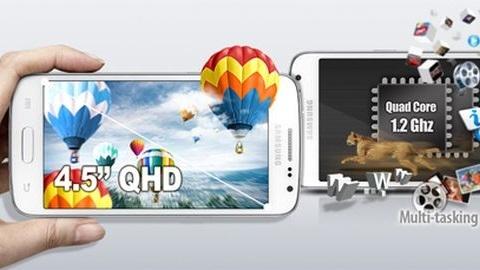 Samsung Galaxy S3 Slim resmiyet kazandı
