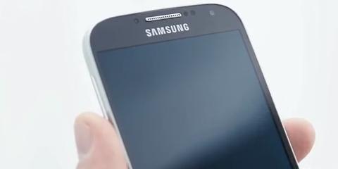Samsung Galaxy S4 ile her şey bu videoda