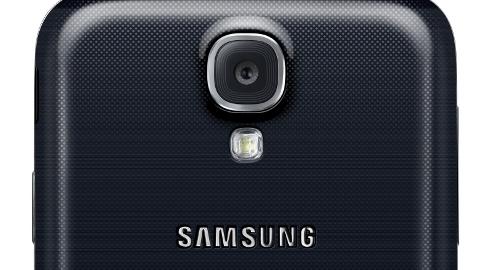 Samsung Galaxy S4 kodlarına dahil yeni telefon ortaya çıktı