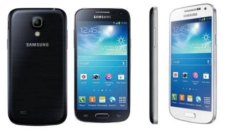 Samsung Galaxy S4 Mini resmen duyuruldu