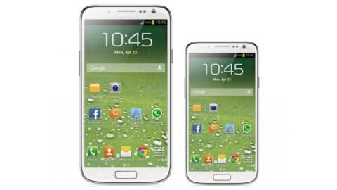 Samsung Galaxy S4 Mini test sonuçlarında detaylandı