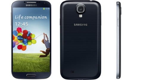Samsung Galaxy S4 konserleri 26 Nisan'da