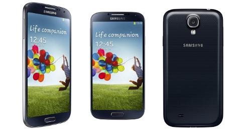 Samsung Galaxy S4 Snapdragon 800 ile birlikte geliyor