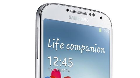 Samsung Galaxy S4 neden radyo kullanmıyor