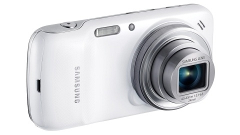Samsung Galaxy S4 Zoom, Türkiye'de resmen satılmaya başladı