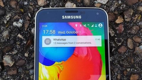 Video: Android 5.0 işletim sistemli Galaxy S5