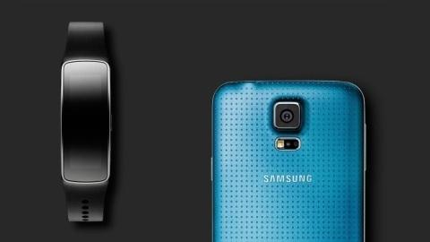 Galaxy S5, Gear 2 ve Gear Fit 11 Nisan'da satışa çıkıyor