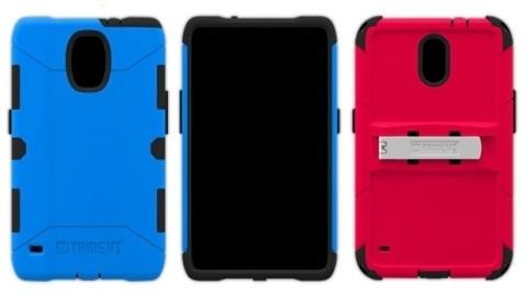 Galaxy S5'in ilk kılıfları ortaya çıktı
