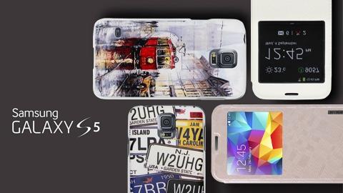 Samsung Galaxy S5 Kılıfları MobilCadde.com'da